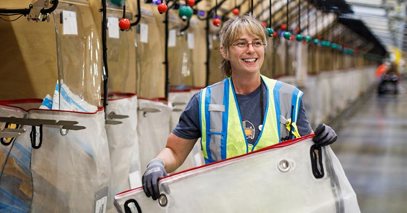 Warehouse Worker Jobs, Employment in San Leandro, CA