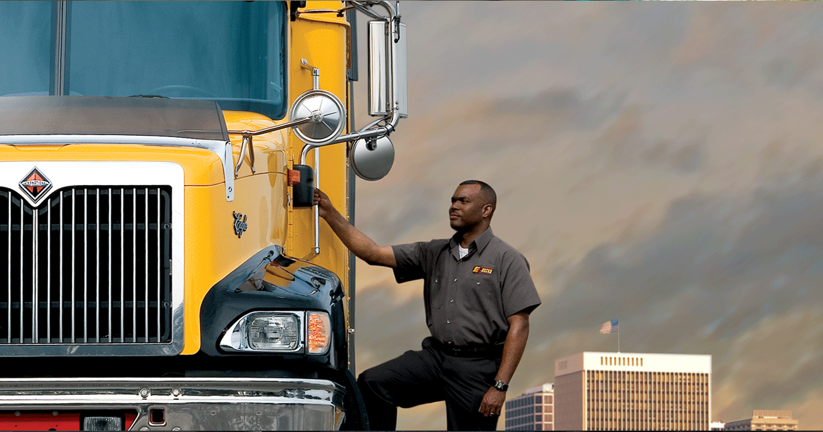 CDL Training Jobs, Employment in City of Somerville, MA