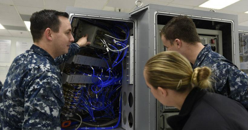 Network Administrator Jobs Employment In Tacoma WA