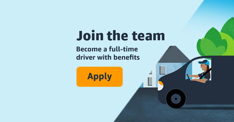 car delivery driver jobs near me